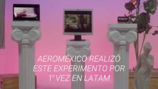 Caso de Éxito : Aeroméxico - Unskippable Labs