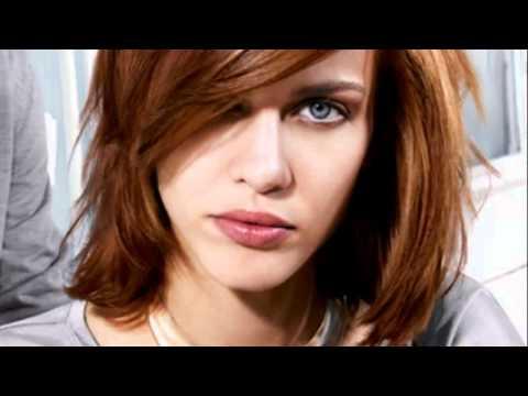 medium length hairstyles for women 2012