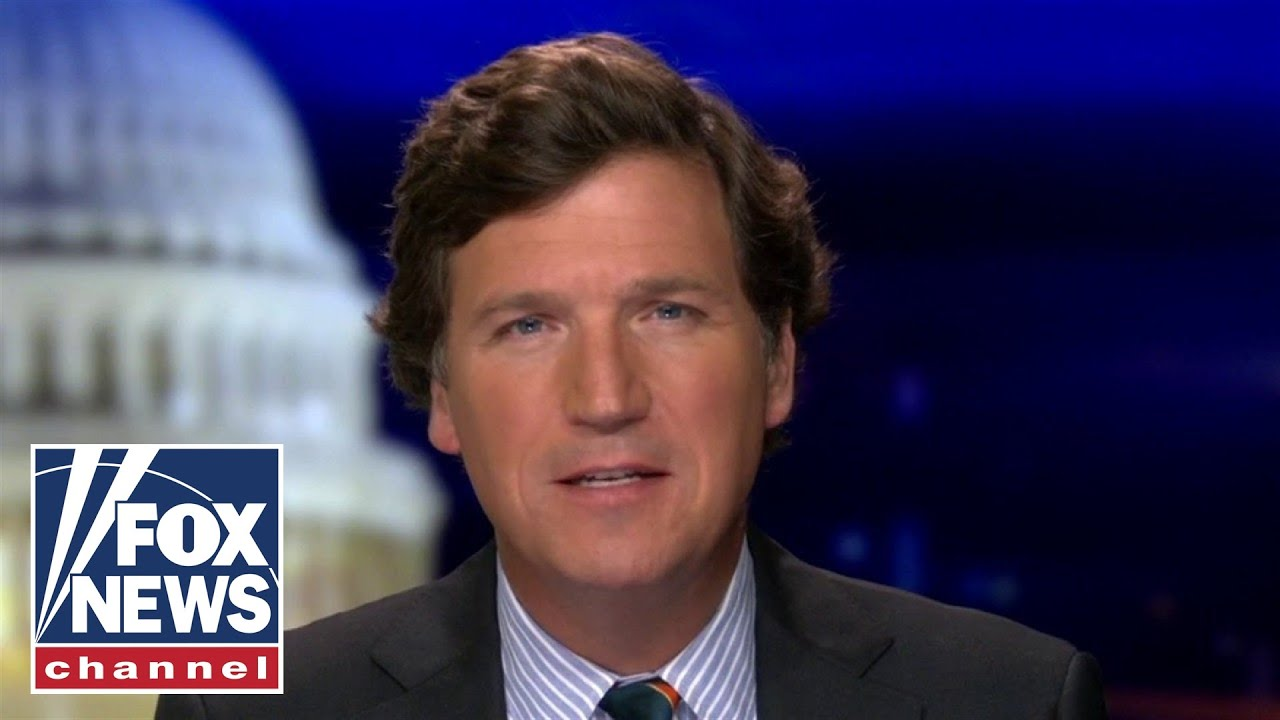 Tucker: Democrats are importing migrants to expand voting base