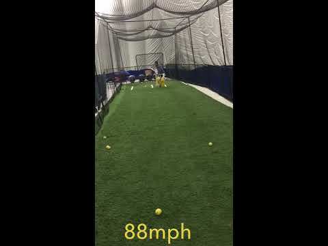 How to improve reflexes against fast bowling of upto 100 mph