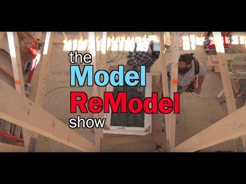 The Model ReModel Show: Exterior Trim Details