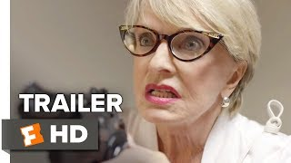 Bad Grandmas Trailer #1 (2017) | Movieclips Indie