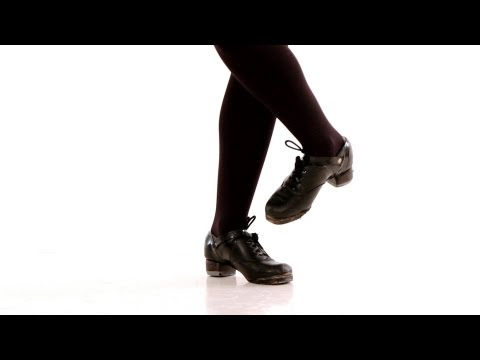How to Do a Treble & Shuffle | Irish Step Dancing