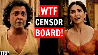 Shocking Indian Movie Dialogues/Scenes You Won't Believe Were Approved   MATLAB KUCH BHI