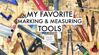Best Tools for Accurate Marking and Measuring When Woodworking