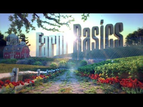 Farm Basics #1044 Lawn Fertilization (Air Date 4-8-18)