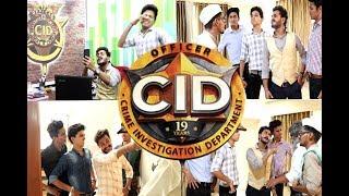 CID Ka Panchnama || Chetan Lokhande