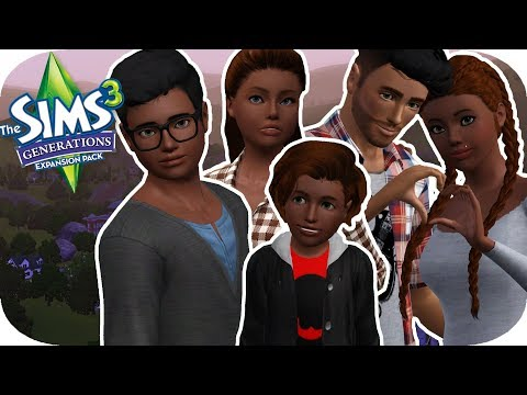 The Sims 3   Generations   Part 40   SNEAKING INTO THE CLUB?!?