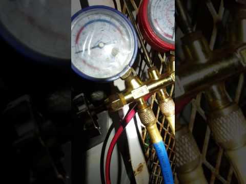 Charging Carrier Split Type AC