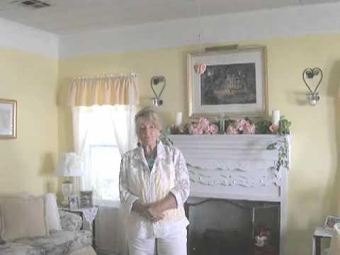 Hi to Pat, Frances and Valda, Sept 20, 2010