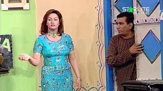 Dupatta Mera Sat Rang Da New Pakistani Stage Drama Full Comedy Funny Play | Pk Mast