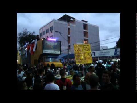 6ª Parada do Orgulho LGBT (Parada Gay) de Duque de Caxias-RJ