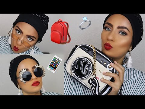 What I Bought On Zaful.com?? Trendy Affordable Accessories Haul!