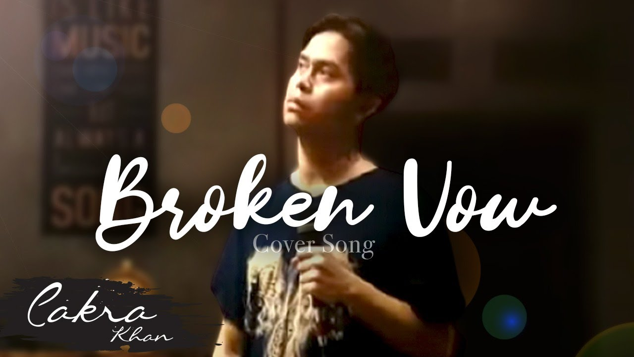 Download Lara Fabian - Broken Vow ( Cover ) MP3 Gratis