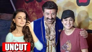 Bhaiyyaji Superhitt Movie 2016 | Sunny Deol, Priety Zinta, Amisha Patel | UNCUT