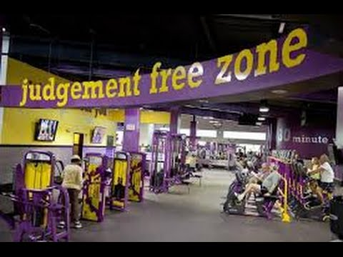 I Got A Membership To Planet Fitness!!!!!!!!!!