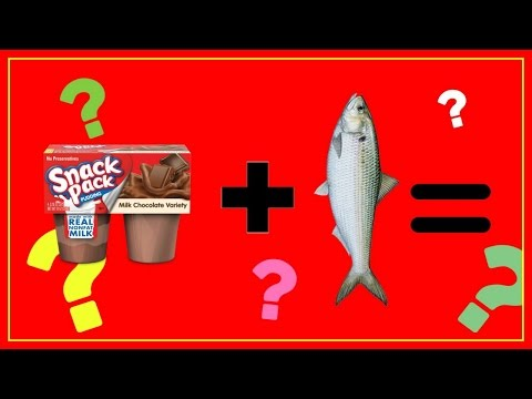 Gross Everyday Foods Challenge | VOMIT WARNING