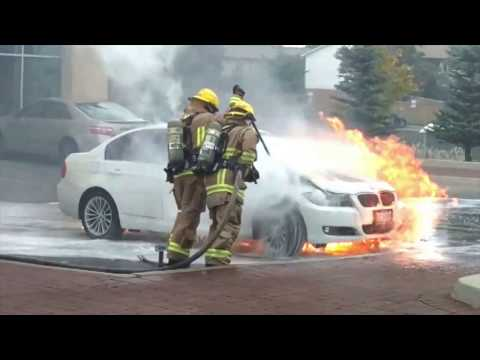 The Big 2017 BMW Fire Hazard Recall OVER 1 Million Affected !!!