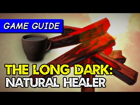 How to get Natural Healer achievement in The Long Dark | Game Guide
