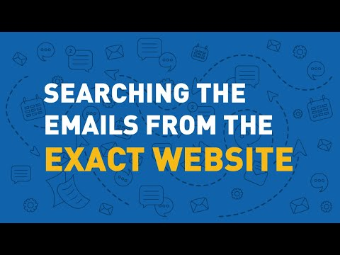 Atomic Email Hunter: extract email addresses from websites