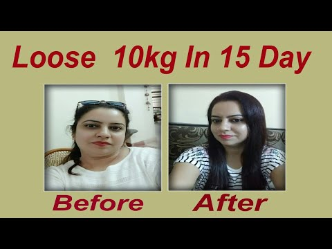 super Weight Lose Diet plan for ladies - Lose 10 KG IN15 day/full day diet/meal plan for weight lose