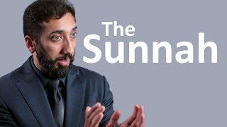 The Quran Defends the Sunnah - Nouman Ali Khan - Malaysia Tour 2015