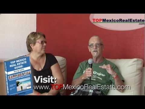 Download Free TOP Mexico Real Estate Ebook Buying Safely - Testimonials - TopMexicoRealEstate.com