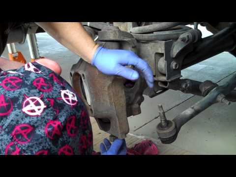 Ball Joints passenger side Ram 2500 Diesel