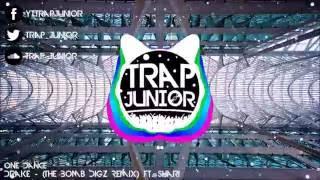 Drake - One Dance (The Bomb Digz Remix) Ft. Shari Marie (Trap Mix)