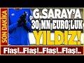 Download  Galatasaray&'a 30 Milyon Euro&'luk Dev Transfer! Premier Lig&'in Yıldızı Geliyor... Youtube  MP3,3GP,MP4