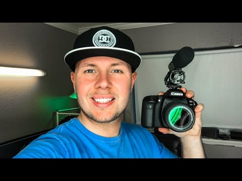 Best Budget YouTube GEAR | What I Use!