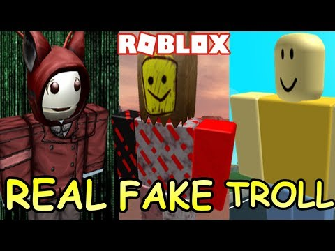 5 Types Of Hackers Found In Roblox