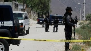 State Department issues travel warning for Mexico