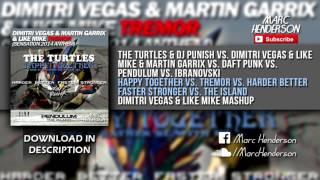 Hardwell Vs. Dimitri Vegas & Like Mike - Ping Pong Tremor Vs. Never Say  Goodbye (Hardwell Mashup) by WALLACE MUSIC | Free Listening on SoundCloud