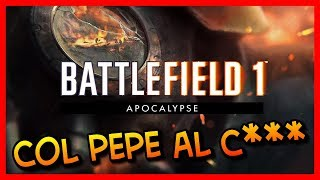 Apocalypse BF1 - Le Novità dell
