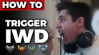 HOW TO: TRIGGER IWDominate