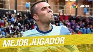 Mejor Jugador J09: Iago Aspas