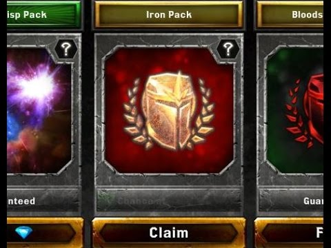 Heroes of Dragon Age   10 Iron Pack #2 Briala