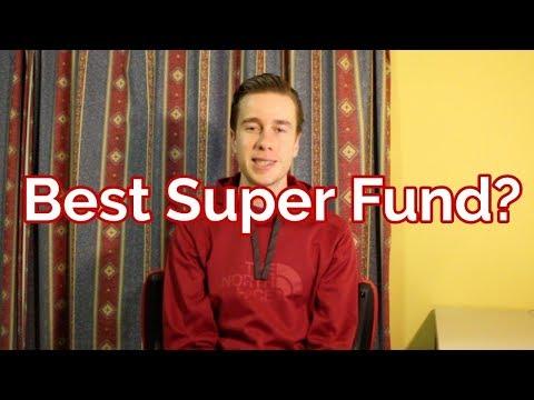 Best Super Fund in Australia