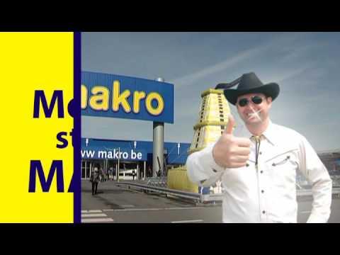 Makro - Operation Free Petrol