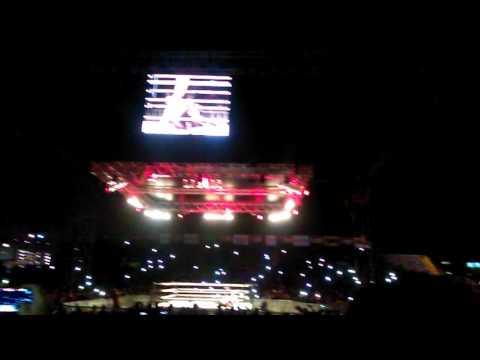 WWELIVELIMA//FINISHED NEVILLE