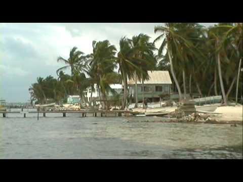 Belize / Caye Caulker - Horace Sliver / Kathy