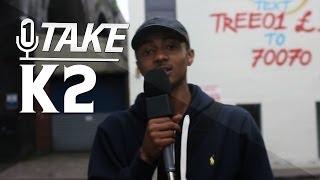 P110 - K2 | @K2_RIPSHAMZ #1TAKE