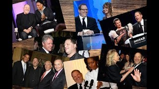 Harvey Weinstein - Media Coverup Exposed