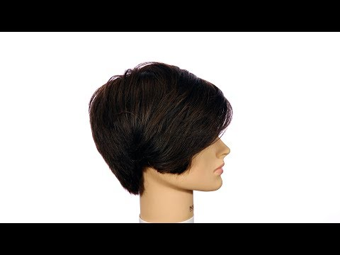 Step by Step Short Haircut Tutorial - TheSalonGuy