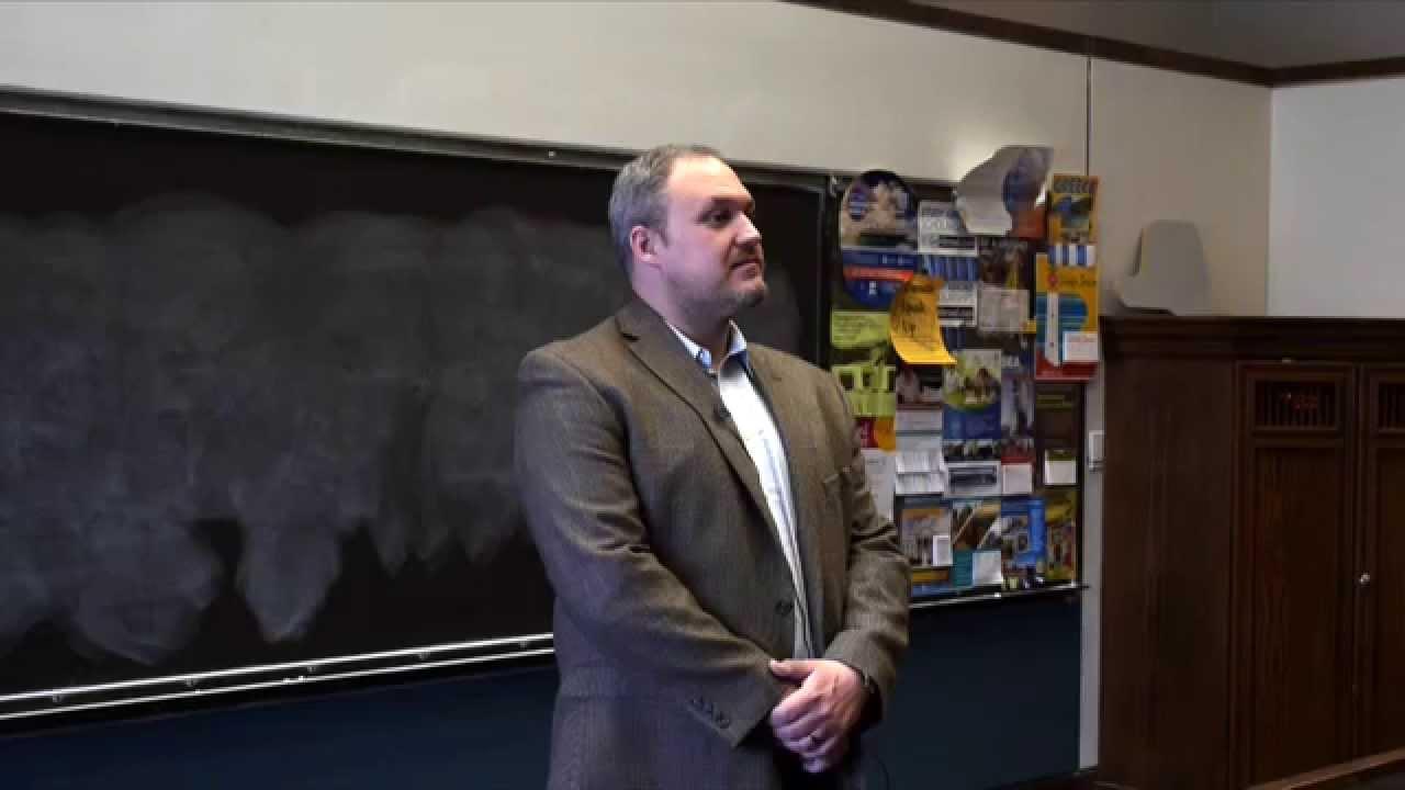 LEADERSHIP LAB: The Art of Public Speaking