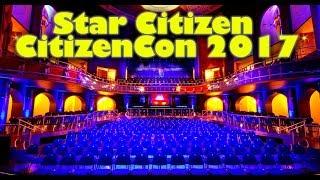 Star Citizen | CitizenCon Update, Planet Colonizing, Gamer Changer & Backer Face Scanning