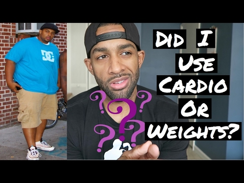 Cardio vs Weight training - How To Burn Fat - Best Way To Burn Fat