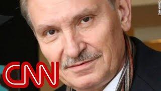 Putin critic found dead in home