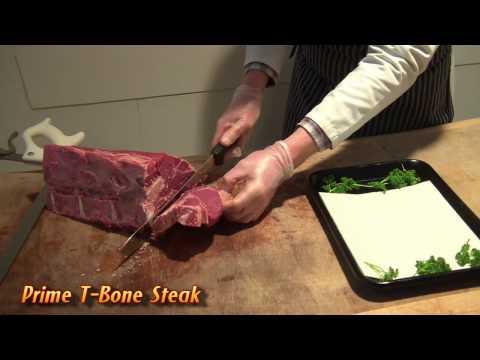 Murphys T Bone Steak